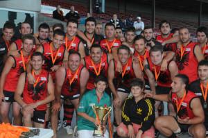 Albania AFL Team