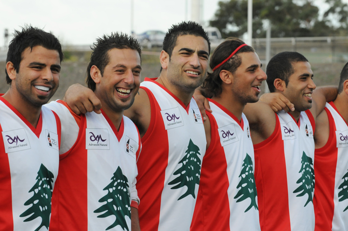 Team Lebanon AFL