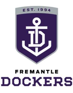 Fremantle Dockers AFL logo