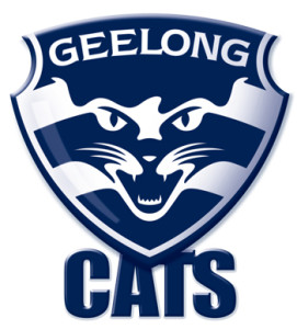 Geelong Cats AFL logo