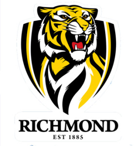 Richmond Tigers AFL logo