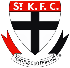 St Kilda Saints AFL logo
