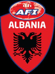 AFI Albania logo