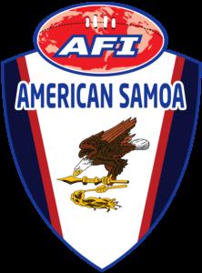 AFI American Samoa logo