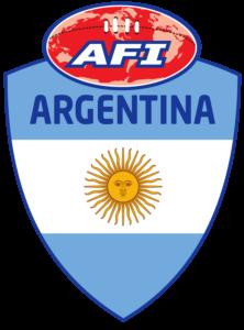 AFI Argentina logo
