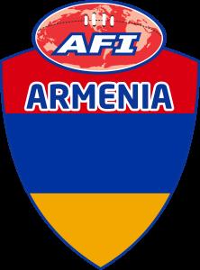 AFI Armenia logo
