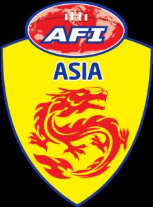 AFI Asia logo