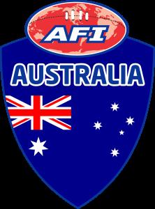 AFI Australia logo