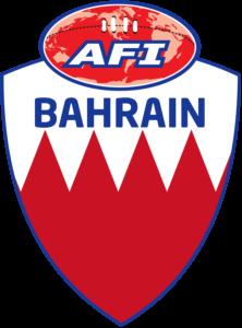 AFI Bahrain logo