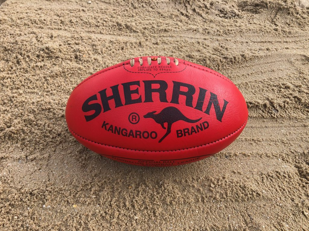 AFI Beach Footy