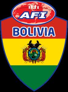 AFI Bolivia logo