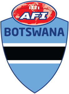 AFI Botswana logo