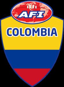 AFI Colombia logo
