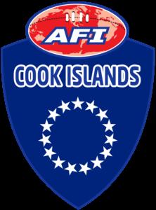 AFI Cook Islands logo