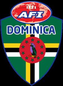 AFI Dominica logo