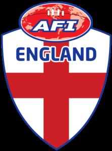 AFI England logo