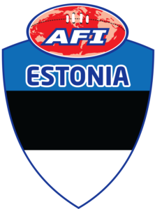 AFI Estonia logo