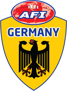 AFI Germany logo