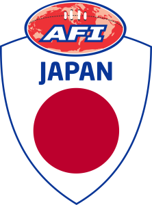 AFI Japan logo