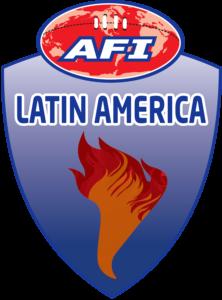 AFI Latin America logo