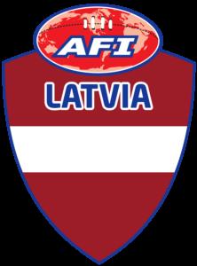 AFI Latvia logo