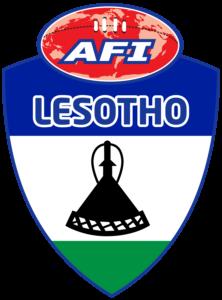 AFI Lesotho logo