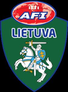 AFI Lithuania logo
