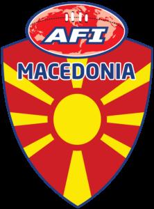 AFI Macedonia logo