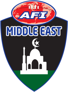 AFI Middle East logo