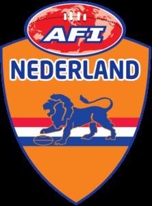AFI Nederland logo