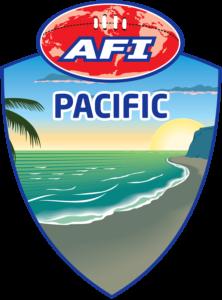 AFI Pacific logo