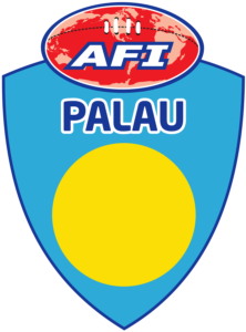 AFI Palau logo