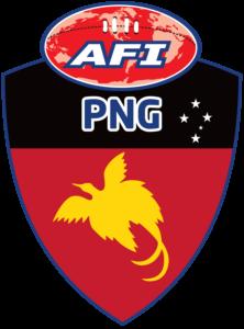 AFI Papua New Guinea logo