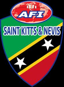 AFI Saint Kitts & Nevis logo