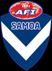 AFI Samoa logo