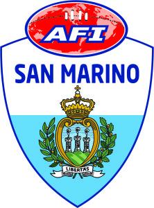 AFI San Marino logo