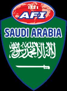 AFI Saudi Arabia logo
