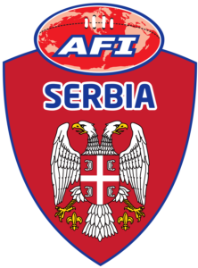 AFI Serbia logo