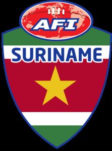 AFI Suriname logo
