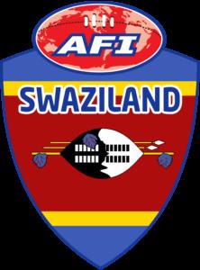 AFI Swaziland footy