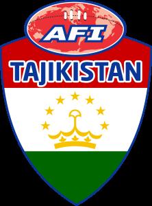 AFI Tajikistan logo
