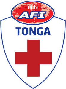AFI Tonga logo