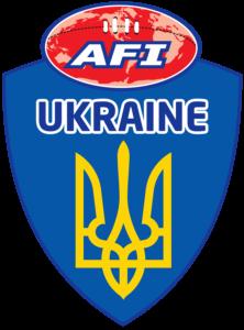 AFI Ukraine logo