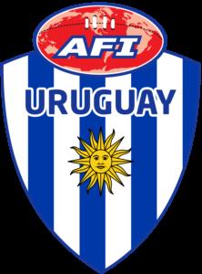 AFI Uruguay logo