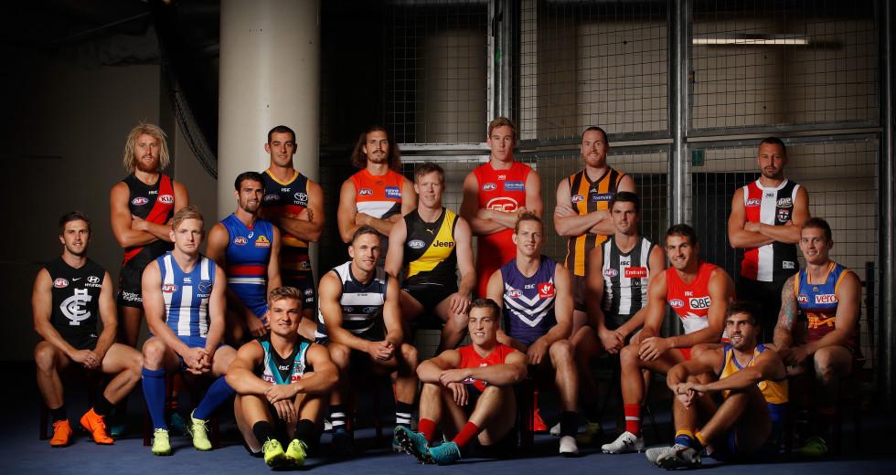 AFL clubs
