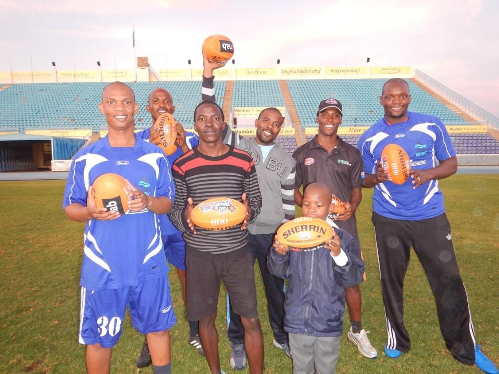 Botswana AFL