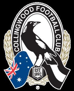 Collingwood Magpies AFL logo