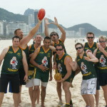 Convicts in Rio AFL
