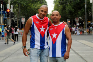 AFI Cuba footy