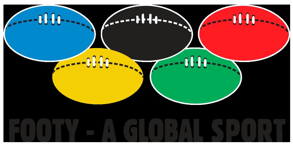 Olympic Footy logo